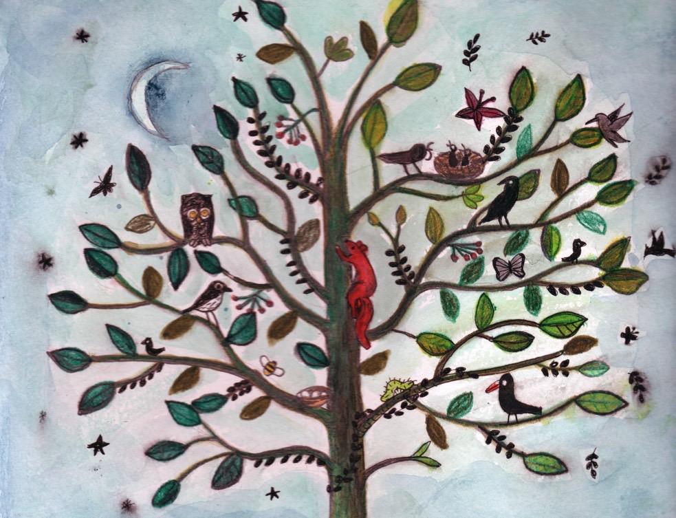 treet